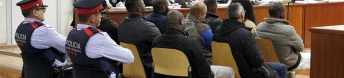 Víctimes d'un narcoassalt a Tornabous diuen que els atacants van treure una pistola per endur-se la droga sense pagar