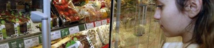 Una empresa d'Alpicat llança al mercat un snack de poma i xocolate