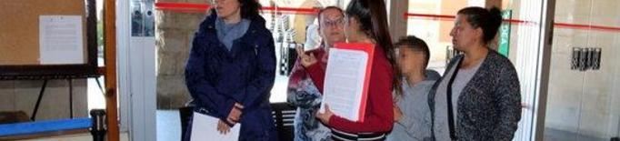 Educació i la Paeria de Balaguer obriran la matrícula de P3 del col·legi Àngel Guimerà pel curs que ve