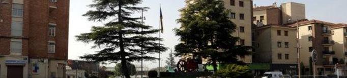 Mollerussa viu el primer Sant Josep en 148 anys d'història sense la seva emblemàtica fira agrícola
