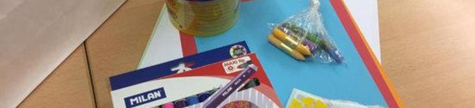 La Paeria manté les beques menjador de les Escoles Bressol Municipals durant la Setmana Santa