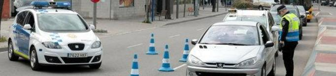 La Guàrdia Urbana de Lleida denunciava ahir 39 persones per saltar-se el confinament