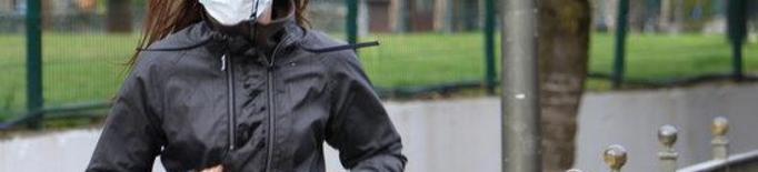 Desenes de corredors surten pel desconfinament especial a Andorra