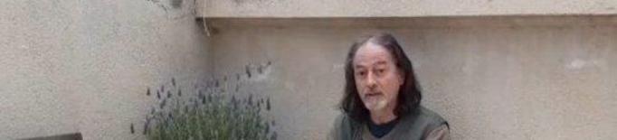 Albert Canadell guanya el 32è Premi de Novel·la Breu Ciutat de Mollerussa