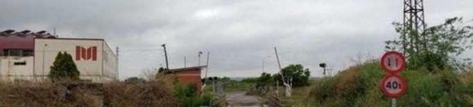 El Ple de Balaguer debatrà la supressió d'un pas a nivell amb la construcció d'un nou pas elevat