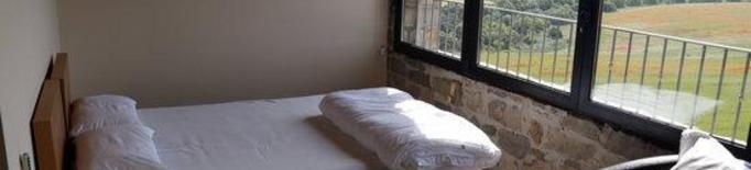 Les cases rurals de Lleida demanen flexibilitzar els límits del desconfinament