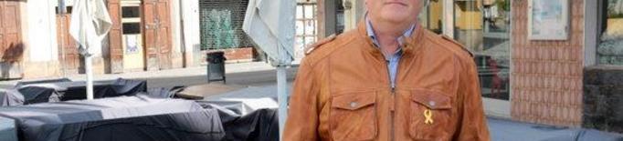 Moció de censura a Ponts contra l'alcalde Josep Tàpies