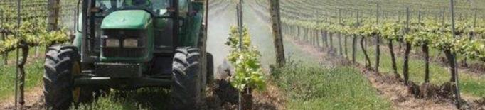 L'agricultura de precisió pot estalviar fins el 25% dels pesticides en vinya