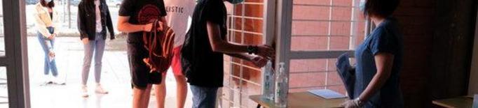 AJEC en desacord amb les mesures d'Educació per tornar a les aules