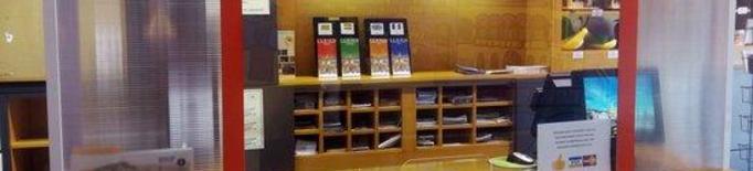 L'Oficina de Turisme de l'Ajuntament de Lleida obrirà al públic a partir e la setmana que ve