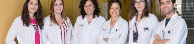 Una recerca lleidatana revela els beneficis de la inhibició de la calpaina per tractar l'atròfia muscular espinal