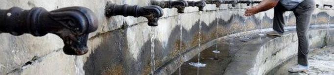 Protecció Civil manté l'alerta per onada de calor amb màximes que fregaran els 40ºC a Ponent
