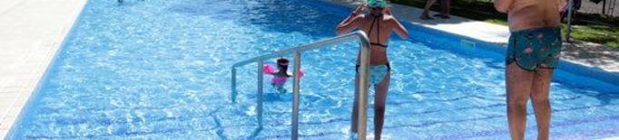 Habilitats els Centres Cívics de Mariola, Bordeta i Centre Històric per treure entrades per a les piscines municipals