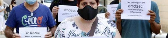 Condemnen una veïna de Lleida vulnerable a pagar 5.400 euros que deu a Endesa