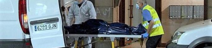 Detenen a Bordeus el sospitós de matar a punyalades un home a Lleida