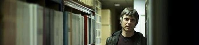 """Antoni Gorgues: """"El MUD compta amb artistes que actuen per primera vegada a Europa"""""""