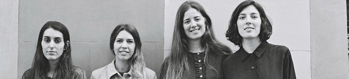 Les Amigues de l'Àgata, un film amb arrels lleidatanes