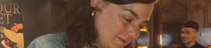 Joana-Alba Cercós, o com el llegir ens pot fer més lliures