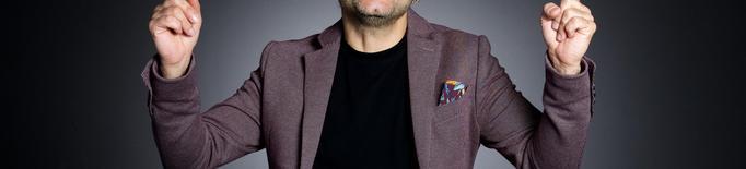 Carlitos Miñarro, o com viure la rumba més canalla