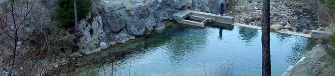 La Sindicatura assenyala irregularitats a l'entitat d'aigües del Solsonès
