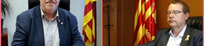 ERC, la CUP i SiF ultimen una moció de censura a la Paeria de Cervera