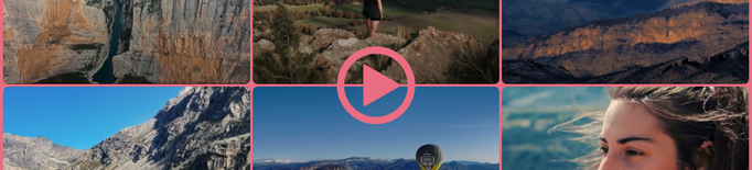 ⏯️ El Geoparc Orígens, destinació turística sostenible i de proximitat