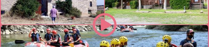 ⏯️ El turisme lleidatà espera salvar la temporada amb turistes catalans i reserves d'última hora