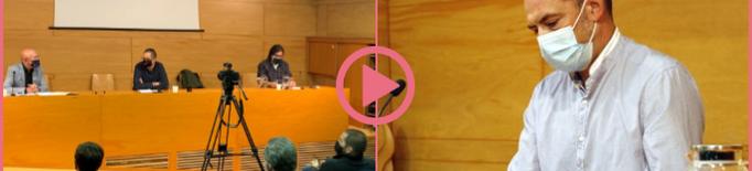 ⏯️ Comencen les compareixences ciutadanes a la comissió de l'1-O