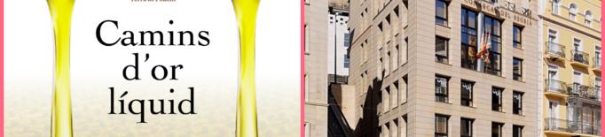 El Segrià prepara una nova edició dels 'Camins d'Or Líquid' amb un vídeo promocional de l'oli