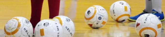 La FCF aprova el retorn del futbol i futbol sala al desembre