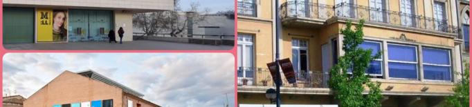 Els museus de Lleida potencien activitats i exposicions virtuals durant l'estat d'alarma
