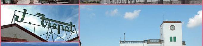 Licitació del projecte de conservació de les cobertes de Cal Trepat de Tàrrega
