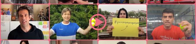 L'esport lleidatà, unit en la lluita contra el coronavirus