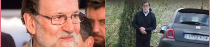 La Policia Nacional denuncia Rajoy per fer esport al carrer durant el confinament