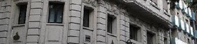 Mor una jove de 14 anys al caure de dalt a baix d'un edifici a l'Avinguda Francesc Macià de Lleida