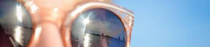 6 consells per protegir la nostra vista de el sol