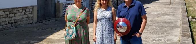 El Museu Trepat reivindicarà el paper de la dona a Cal Trepat a través d'una creació artística