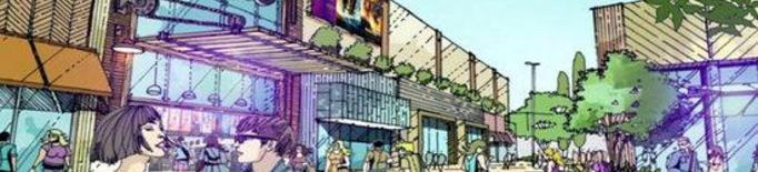 Els promotors del parc comercial i d'oci de Torre Salses confien que pugui entrar en funcionament durant el 2022