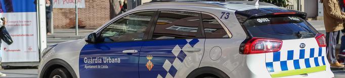 Detingut per masturbar-se davant de cinc menors a Lleida