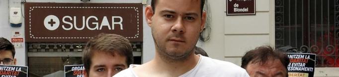 Pablo Hasel, més a prop d'entrar a la presó per enaltiment del terrorisme