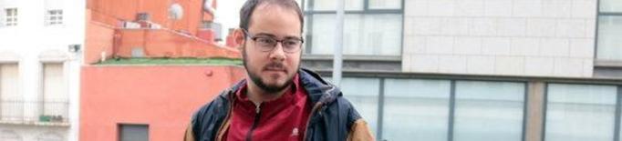 Ratifiquen la condemna de presó a Pablo Hasel per agredir un periodista