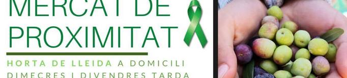 Lleida, del camp a la taula