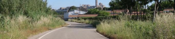 Arxiu camins Horta