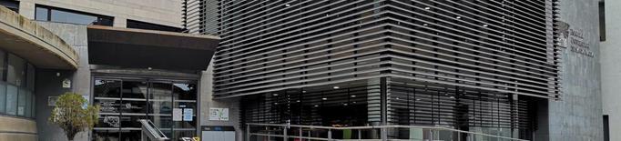 Baixa el nombre d'ingressats per covid-19 als hospitals de Ponent
