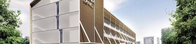 Infermeres de Catalunya critica que s'inverteixi en nous hospitals en lloc d'enfortir l'atenció primària
