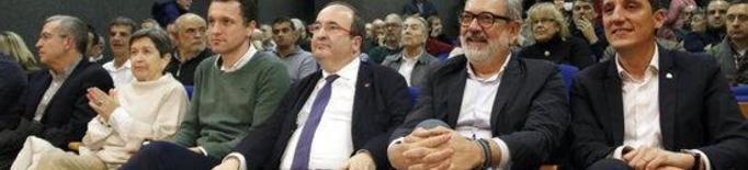 """Iceta diu que """"el temps no és el més rellevant"""" en les negociacions amb ERC per la investidura de Sánchez"""