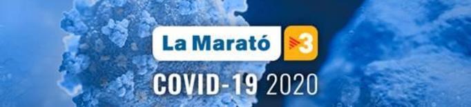 La Marató de TV3 canvia la temàtica i dedicarà l'edició d'enguany a la Covid-19