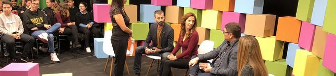 Lleida celebra el Dia Mundial de la Televisió amb 17 mitjans