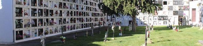 Servei d'autobús gratuït a la Seu d'Urgell per anar al cementiri en el dia de Tots Sants