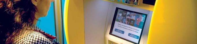 La Paeria demana als bancs intensificar la neteja de caixers automàtics